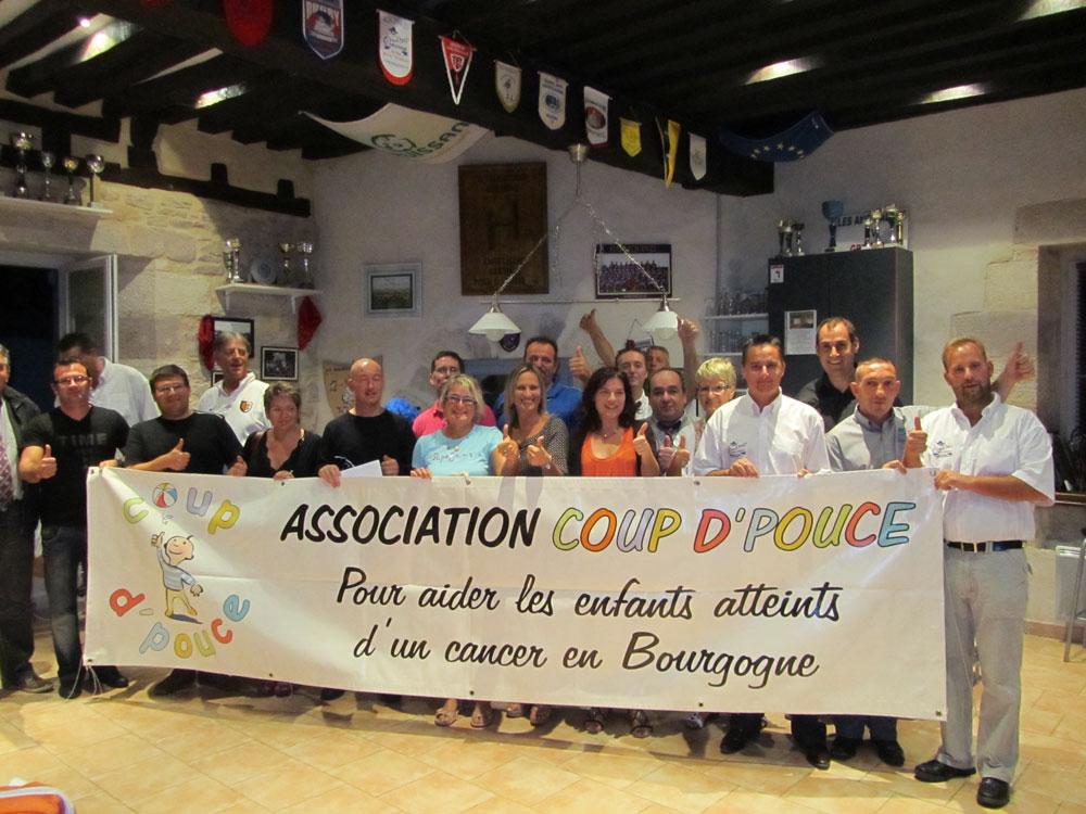 Association d - Coup de pouce centre sud ...